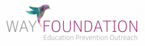 Gambling Addiction | The Way Foundation Logo